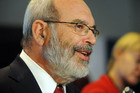 The Prime Minister's chief science advisor Sir Peter Gluckman will chair the panel in charge of going through submissions
