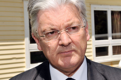 "Peter Dunne says ""tax avoidance"" is legitimate, while ""tax evasion"" is not"