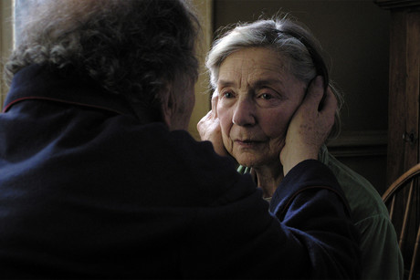 Still from Michael Haneke's Amour
