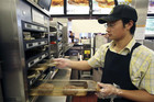 The new 'start-out wage' applies to 16 and 17-year-olds in their first six months of work (Reuters file)