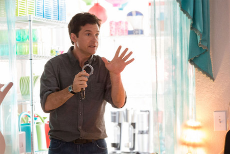 Jason Bateman in Identity Thief