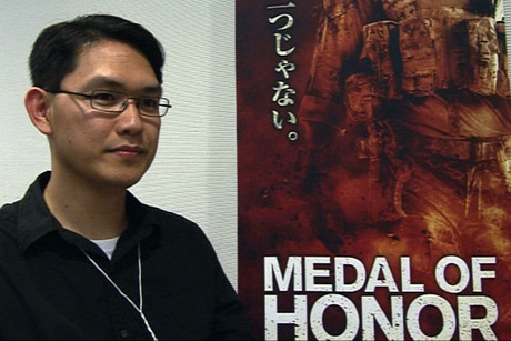 Medal of Honor Warfighter producer Luke Thai