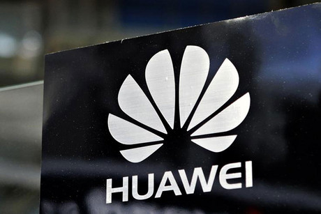 The US says Huawei is a threat to the country's security (Reuters)