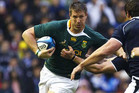 Bakkies Botha (Reuters file)