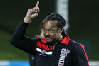 Former All Blacks captain Tana Umaga (Photosport)