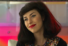 Kimbra is nominated for six awards at the 2012 VNZMAs