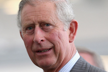 The Prince of Wales (AAP)