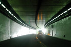 The Christchurch-Lyttelton link is the longest tunnel in New Zealand (file)