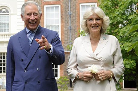 Prince Charles and his wife Camilla, Duchess of Cornwall  (Reuters)