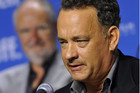 Tom Hanks (AAP)