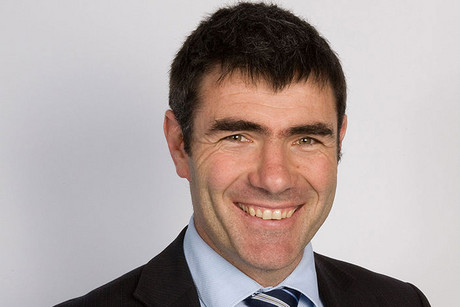 Immigration Minister Nathan Guy