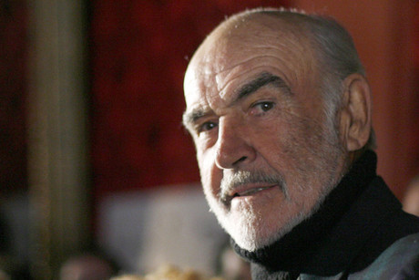 Sean Connery (Reuters)