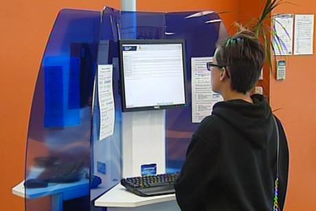 A report into the WINZ kiosk privacy breaches blames Ministry of Social Development staff