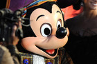 Disney character Mickey Mouse (AAP)