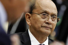 Thein Sein (Reuters)