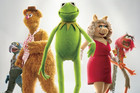 The Muppets' latest movie is one of those offered on Disney Movies Online