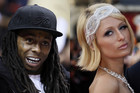 Lil Wayne; Paris Hilton (Photos: Reuters)