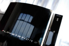 The Sony PlayStation 3 (AAP)