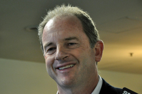 Labour leader David Shearer (AAP)