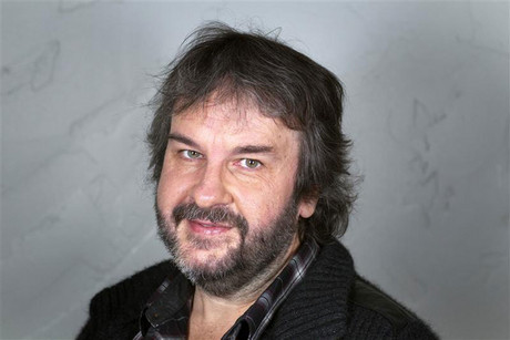 Sir Peter Jackson (Reuters)