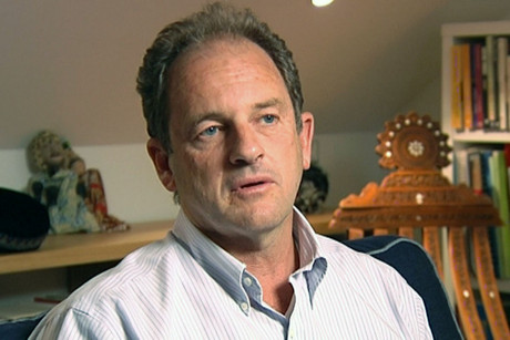 David Shearer