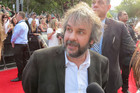 Sir Peter Jackson (Photo: Daniel Rutledge / 3 News)