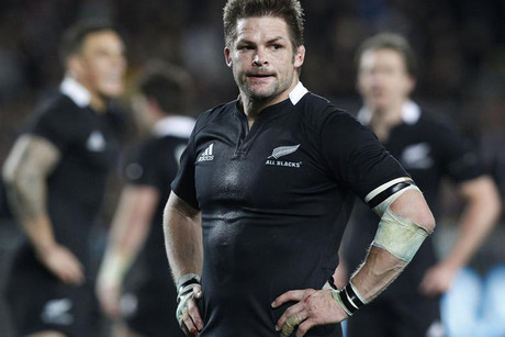 Richie McCaw is the only player to have received the accolade more than once in its 11-year history (Reuters file)