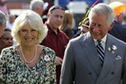 Prince Charles and Camilla, Duchess of Cornwall  (Reuters)