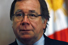 Foreign Affairs Minister Murray McCully (Reuters)
