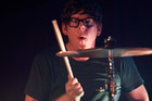 Patrick Carney of The Black Keys (AAP)