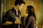 Kristen Stewart in Twilight: Breaking Dawn