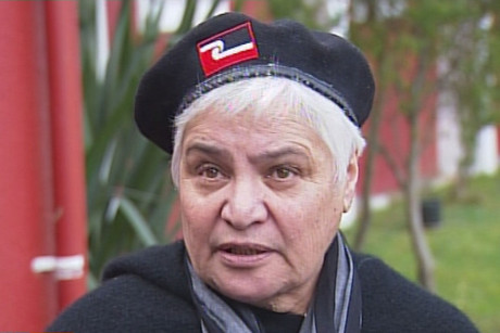 Maori Party co-leader Tariana Turia (file)