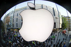 Apple's abrupt descent is fueling a debate among market-watchers (Reuters)