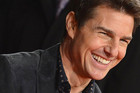 Cruise arrives for world premiere of film Jack Reacher in Leicester Square in central London (Reuters)