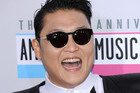 Psy, creator of the hit song 'Gangnam Style'
