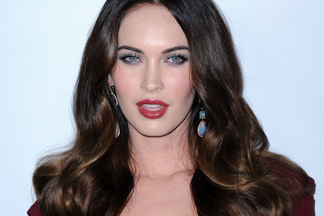 Megan Fox (AAP)