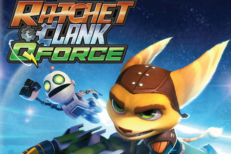 Ratchet & Clank: QForce was released November 29, 2012
