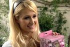 Paris Hilton  (file)