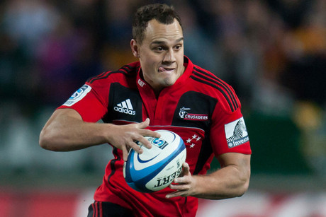 Israel Dagg (Photosport file)