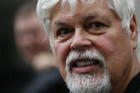 Environmentalist and founder of Sea Shepherd, Paul Watson (Reuters)