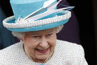 Queen Elizabeth marked her diamond jubilee this year  (Reuters)