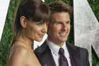 Entertainment heavyweights Katie Holmes and Tom Cruise divorced this year