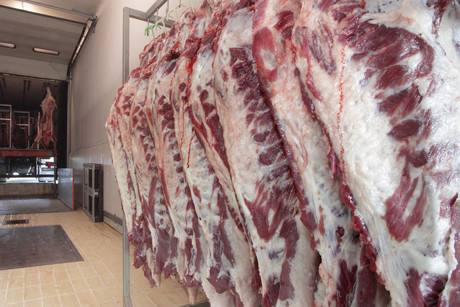 The programme will identify opportunities to create new products, with a particular focus on the parts of the beef carcase that generate less value