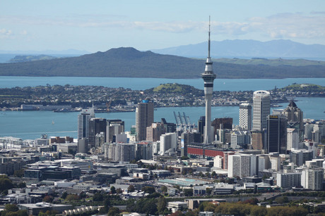 New Zealand's big smoke has retained its ranking in the 2012 Quality of Living Survey, which examines hundreds of cities worldwide
