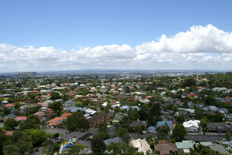 Property prices in Auckland are higher than ever