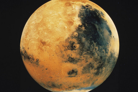 Mars - NASA's next target for human exploration?