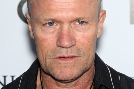 Michael Rooker (AAP)