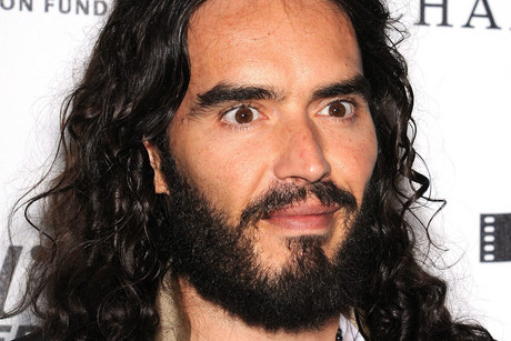 Russell Brand famously resigned from his job after making a prank call (AAP)