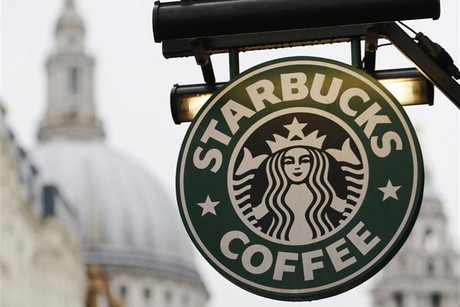 Starbucks has been criticised for not paying enough tax (Reuters)
