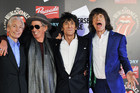 The Rolling Stones (file)